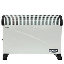 Конвекційні обігрівачі Rotex RCX201-H