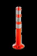 Парковочный столбик гибкий