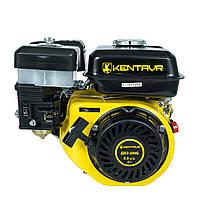 Двигатель бензиновый Кентавр ДВЗ-200Б (6,5 л.с., шпонка, вал 19мм), фото 2