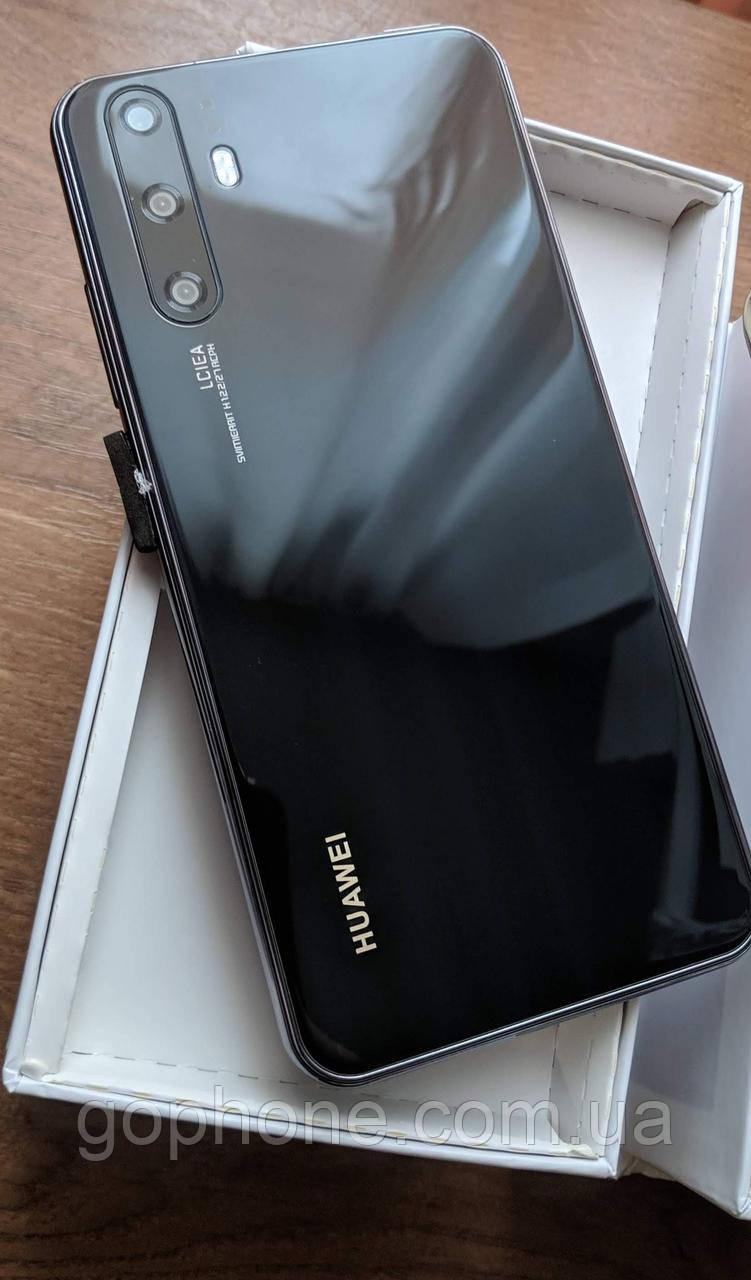 Корейская копия Huawei P30 Pro ЯДЕР 64GB 8 ТРОЙНАЯ КАМЕРА Черный