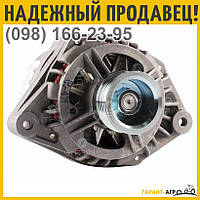 Генератор DECARO ВАЗ-2110,2115 | 9402.3701000-01, 100А (14В/1,1кВт)
