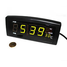 Часы | Электронные часы CX-818 LED Caixing
