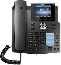 IP телефон  Fanvil X4G, фото 3