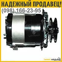 Генератор Радиоволна МТЗ / Д-245, Д-260 | Г9635.3701-1, 100А (14В/1,15кВт)
