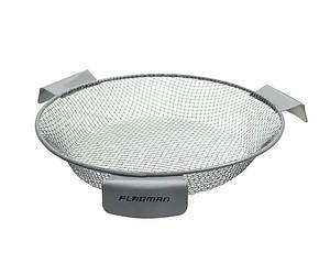 Сито для прикормки - 30cm - mesh 4,5mm (відро 12л)