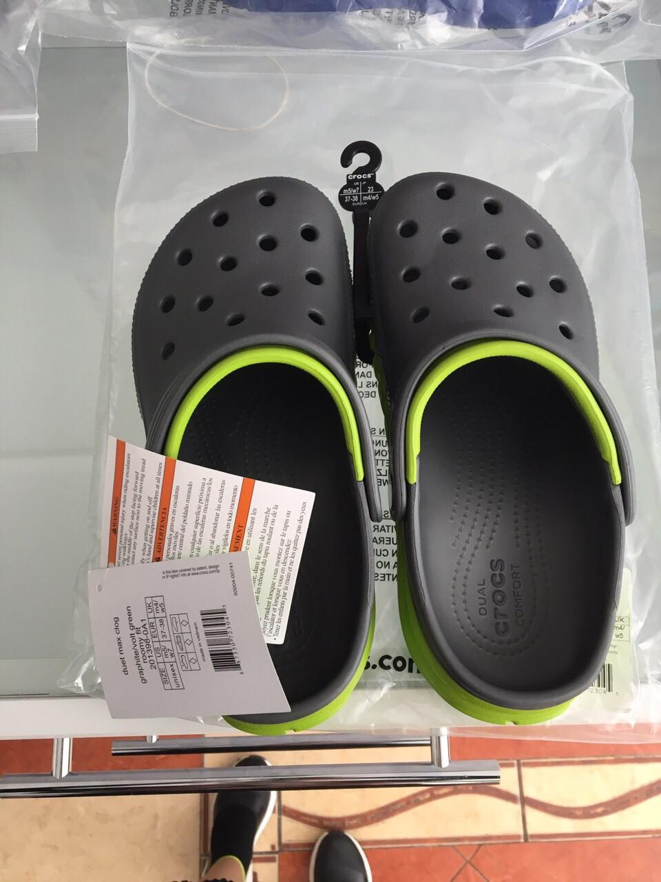 Оригинал Кроксы  Crocs , легкая летняя обувь, для летних прогулок