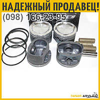 Поршневая ГАЗ / УМЗ А274 EvoTech (без гильз) | А274.1004018 Мотордеталь Мотордеталь (Кострома)