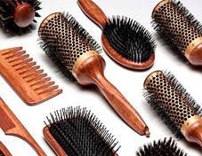 Профессиональные щетки и брашинги для волос