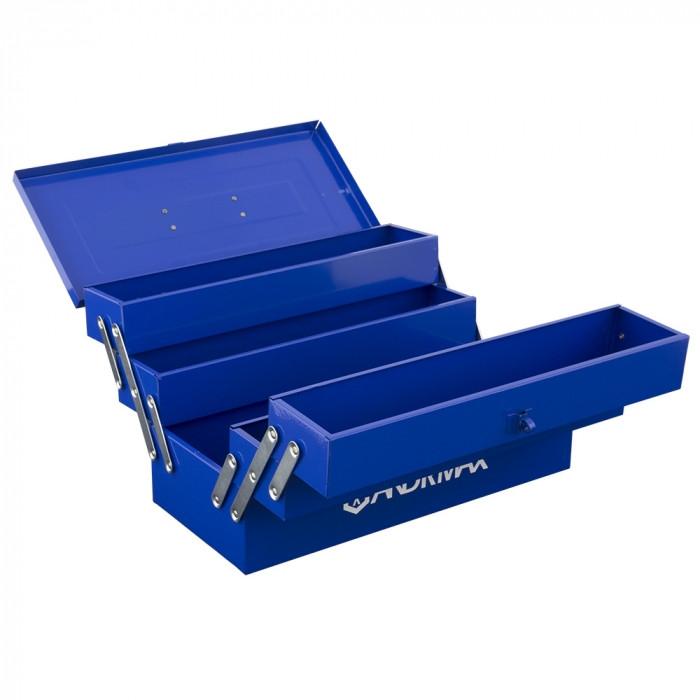 Ящик для инструмента пятисекционный ANDRMAX