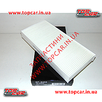 Фильтр салона Citroen Jumpy II 07-  Maxgear KF-6402