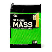 Гейнер Optimum Nutrition Serious Mass (5,4 кг)