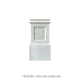 Тело Classic Home P198, лепной декор из полиуретана., фото 3