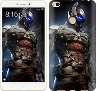 Чехол EndorPhone на Xiaomi Mi Max 2 Рыцарь Аркхема 4075m-994, КОД: 346025