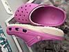 Оригинал Кроксы  Crocs , легкая летняя обувь, для летних прогулок, фото 2