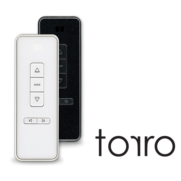 Пульт управления 2-канальный кнопочный Torro