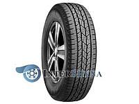 Шины всесезонные 265/75R16  116T Roadstone Roadian HTX RH5