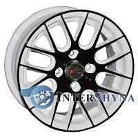 Диски литые  6x14 4x108 ET35 Sportmax Racing SR3194