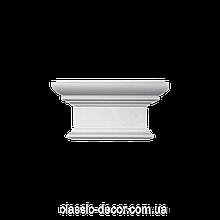 Капитель  Classic Home P200-D1, лепной декор из полиуретана.