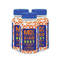 Комплекс аминокислот MEX Nutrition Rest Shot (70 мл) мекс нутришн
