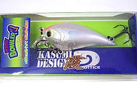 Воблер Kasumi Design Bowler +1 9gr 58mm #KDP-1