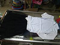 Костюм детский школьный Подростковый блуза и юбка р.146 -158