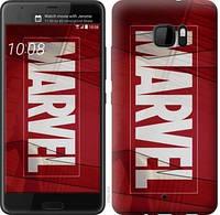 Чехол EndorPhone на HTC U Ultra Marvel 2752u-833, КОД: 935292