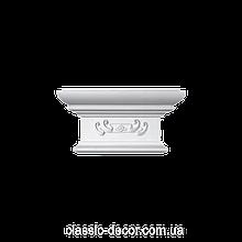 Капитель  Classic Home P200-D2, лепной декор из полиуретана.