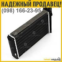 Радиатор отопителя (печки) ВАЗ-2108, 21083, 2109, 21099, 2113, 2114, 2115, ЗАЗ-1102, 1103, 1105