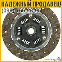 Диск сцепления усиленный ВАЗ-2101, 2102, 2103, 2104, 2105, 2106, 2107, 2121, 21213, 21214, 213