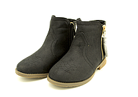 Ботинки Kylie Crazy 29 18,5 см Черный КК301 negro, КОД: 231722