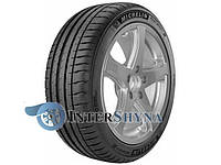 Шины летние 225/55R17XL  101Y Michelin Pilot Sport 4