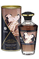 Масло афродизиак для поцелуев Shunga Aphrodisiac Oil Chocolate (шоколад)