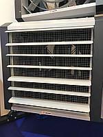 Тепловентилятор промышленный электрический TREVENT EL-30 кВт - 380