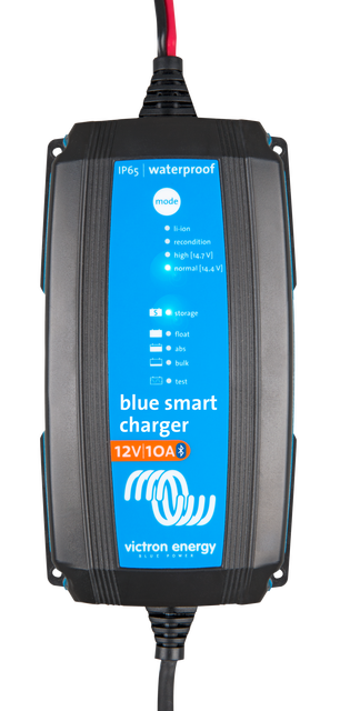 Зарядное устройство Blue Smart IP65 Charger 12V 10A