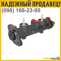 Главный тормозной цилиндр Таврия, Славута ЗАЗ-1102, 1103, 1105 (без вакуум усил) | AURORA (Польша)