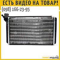Радиатор печки ВАЗ-2110, 2111, 2112 (отопителя старого образца) | 2110-8101060 ДМЗ (Россия)