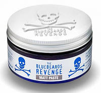 Паста для укладки волос The Bluebeards Revenge MATT PASTE 100мл