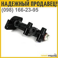 Главный тормозной цилиндр ВАЗ-2108, 2109, 21099, 2110, 2111, 2112, 2113, 2114, 2115 | ДМЗ (Россия)