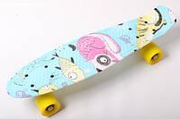 Скейт PENNY BOARD Cool Cat 1603, КОД: 144885