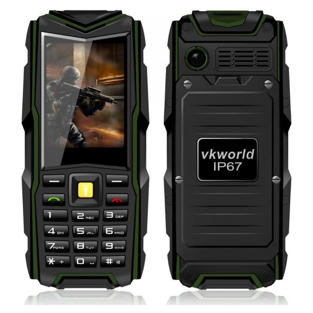 Vkworld Stone V3 NEW green