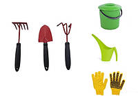 Садовий інструмент (по догляду за рослинами) / Садовый инструмент (по уходу за растениями)