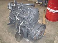 ANDORIA SW400 Дизельний двигун