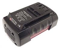 Аккумулятор для шуруповерта Bosch 2607336004 3.0Ah 36V Черный 436223, КОД: 1098798
