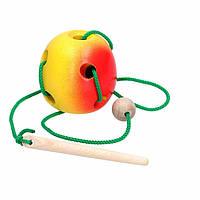 Шнурівка «Яблуко»