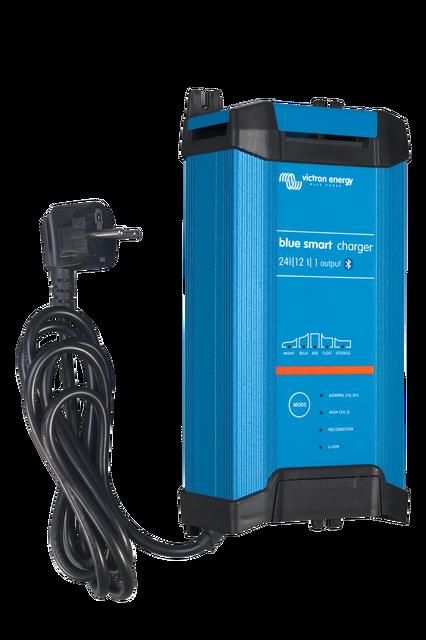Зарядное устройство Blue Smart IP22 Charger 24V 12А