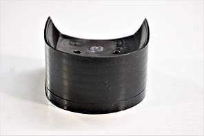Каблук женский пластиковый 2503 р.1-3  h-2,5-2,8 см., фото 3
