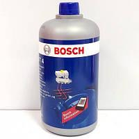 Тормозная жидкость (1л)  DOT4 BOSCH (Германия)