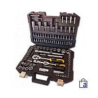 СТАЛЬ 108 шт Профессиональный набор инструментов 70006 (45007/66476)