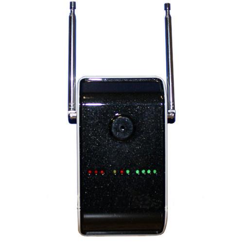 Комплект репитера ретранслятора HCM-80 с блоком питания