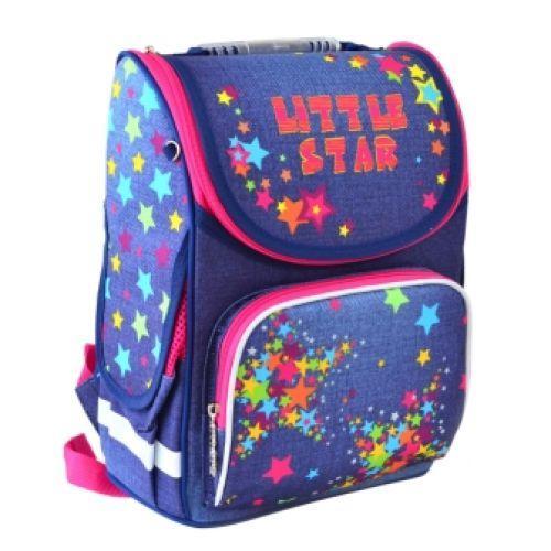 """Ранец-короб Smart PG-11/554143 """"Little Star"""" 34х26х14см"""
